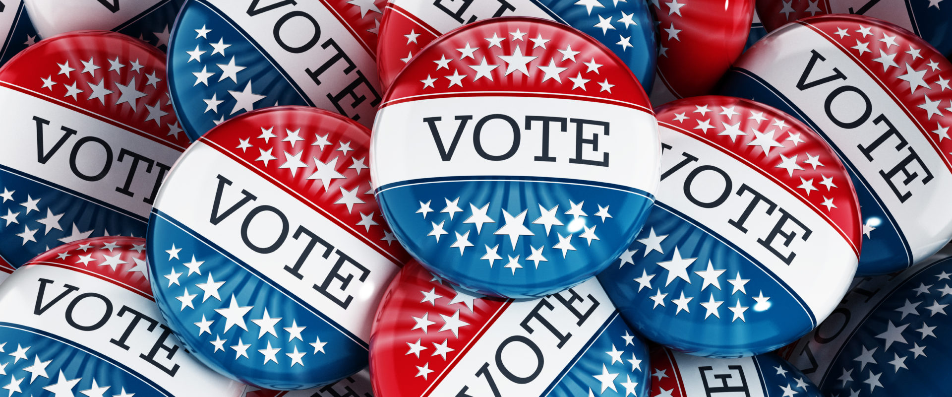 Last Day to Register to Vote
