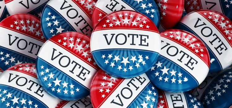 Voting Updates for the PA Primary in Three Days