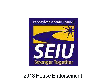 SEIU Pennsylvania State Council