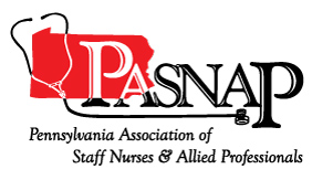 Pennsylvania Association of Staff Nurses and Allied Professionals (PASNAP)