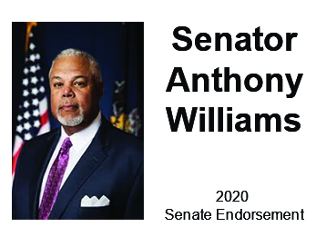 Senator Anthony Williams