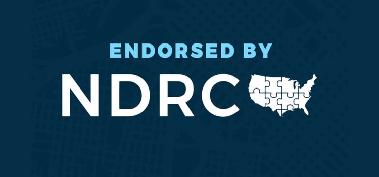 National Democratic Redistricting Committee Endorsement