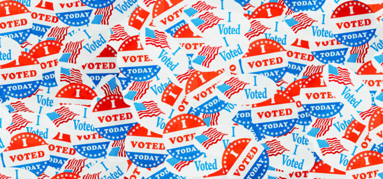 Vote By Mail, By Ballot Drop-Off or In-Person This Fall