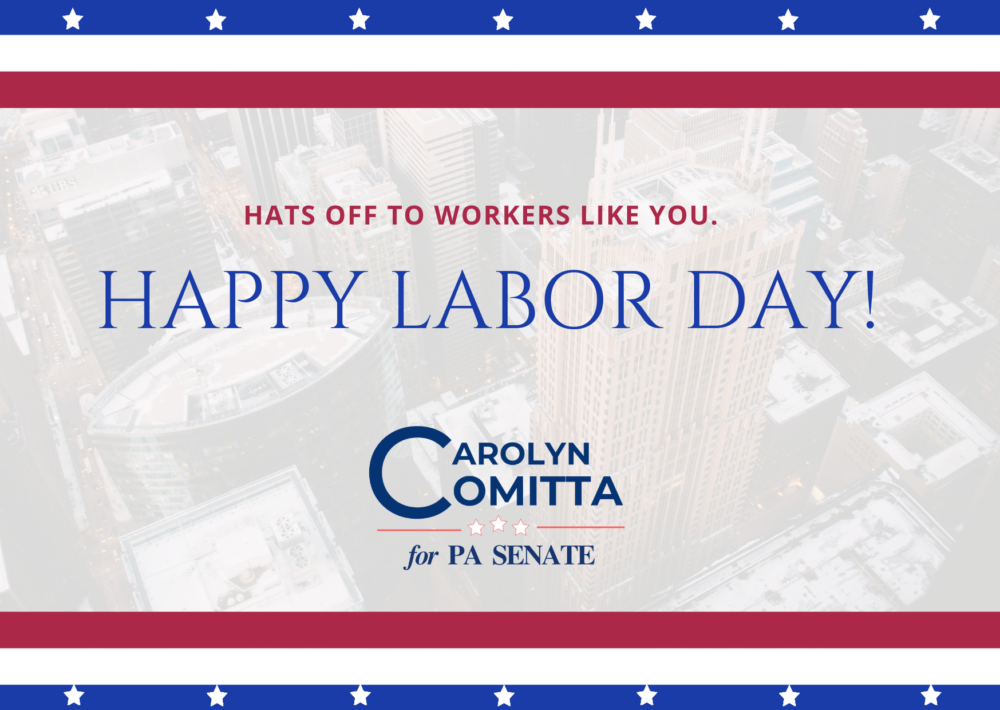 Celebrating the American Worker