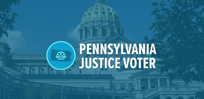 See Candidates' Views on Criminal Justice Reform