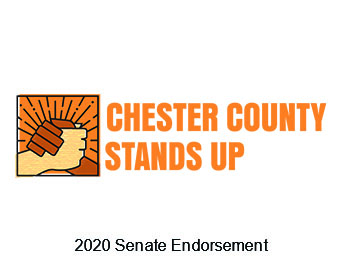 Chester County Stands Up
