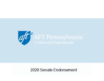 American Federation of Teachers Pennsylvania